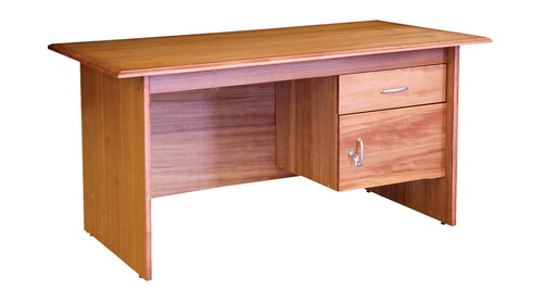 Bàn làm việc gỗ công nghiệp nội thất sinh liên